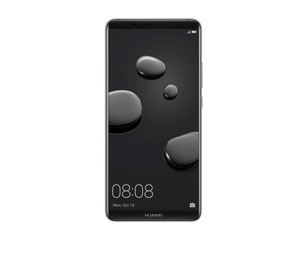 Huawei Mate 10 Pro Dual SIM szary  - 387243 - zdjęcie 3