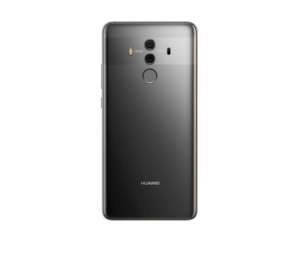 Huawei Mate 10 Pro Dual SIM szary  - 387243 - zdjęcie 6