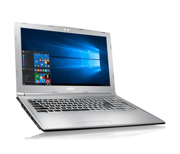 MSI PE62 i7-7700HQ/32GB/1TB/Win10 GTX1050  - 375483 - zdjęcie 13