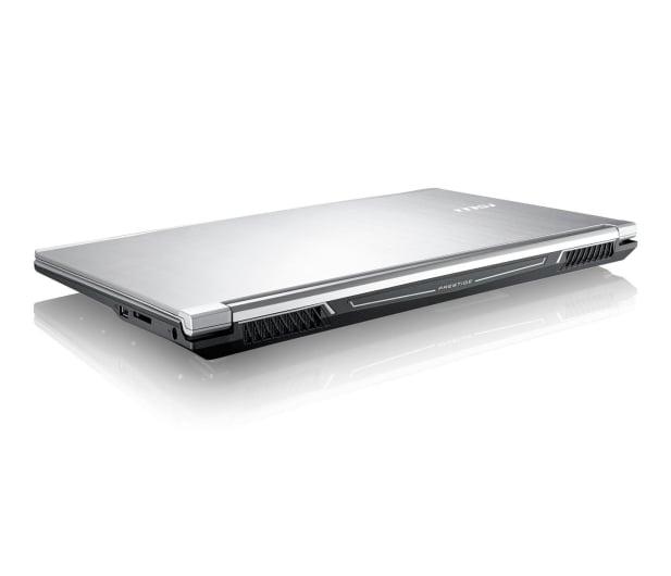 MSI PE62 i7-7700HQ/32GB/1TB/Win10 GTX1050  - 375483 - zdjęcie 9