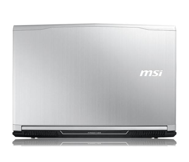 MSI PE72 7RD i7-7700HQ/8GB/1TB/Win10 GTX1050 - 372223 - zdjęcie 4