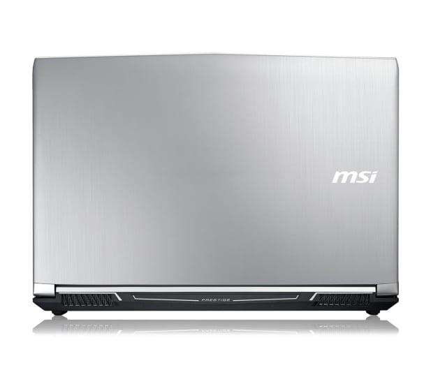 MSI PL62 i5-7300HQ/8GB/1TB MX150 - 383401 - zdjęcie 4