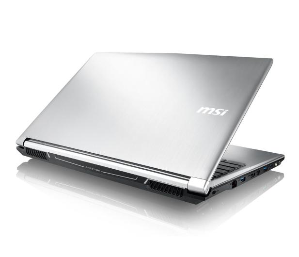 MSI PL62 i5-7300HQ/8GB/1TB MX150 - 383401 - zdjęcie 5