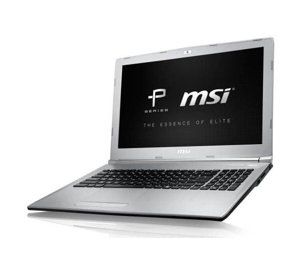MSI PL62 i5-7300HQ/8GB/1TB MX150 - 383401 - zdjęcie 13