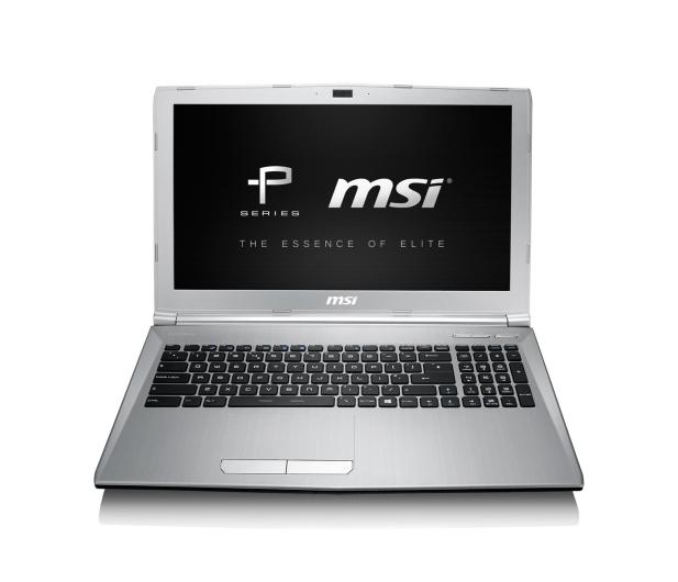 MSI PL62 i5-7300HQ/8GB/1TB MX150 - 383401 - zdjęcie 11