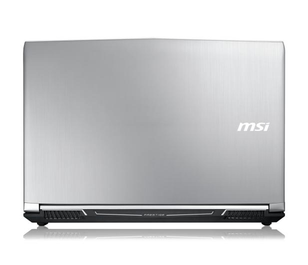 MSI PL62 i7-7700HQ/8GB/1TB/Win10X MX150  - 375413 - zdjęcie 4