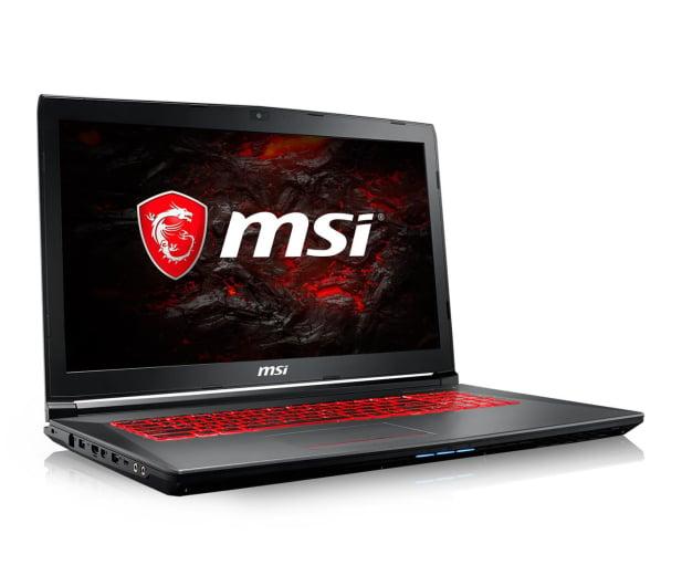 MSI GV72 i7-8750H/32GB/240+1TB GTX1060 120Hz  - 447784 - zdjęcie 3