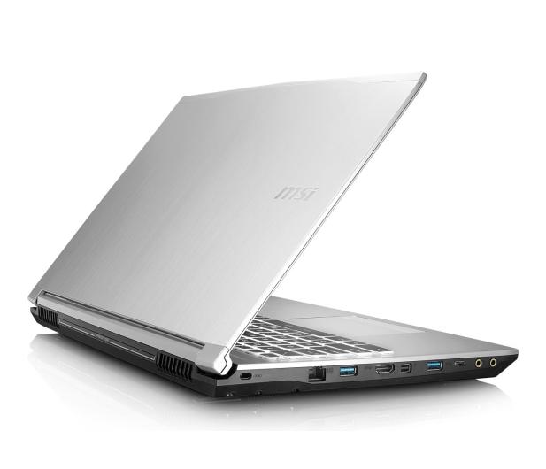 MSI PE60 7RD i7-7700HQ/8GB/1TB/Win10 GTX1050 - 361141 - zdjęcie 5