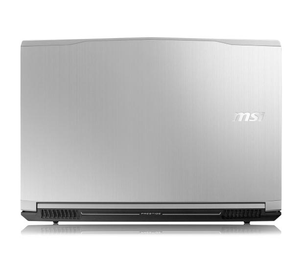 MSI PE60 7RD i7-7700HQ/8GB/1TB/Win10 GTX1050 - 361141 - zdjęcie 4