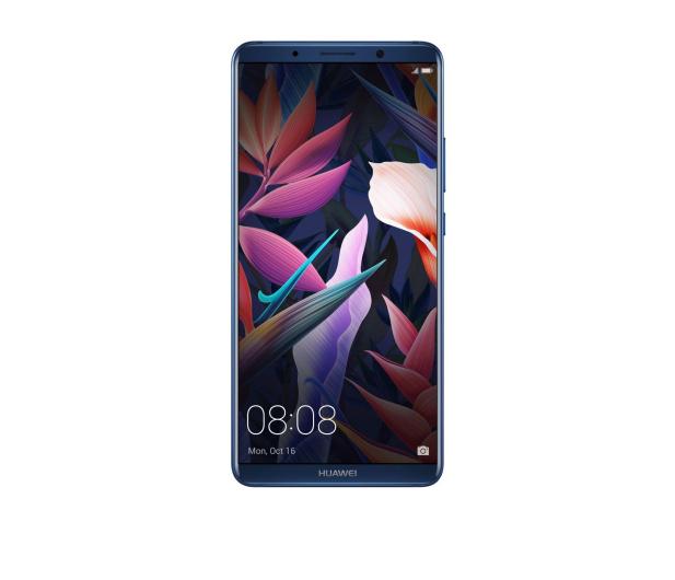 Huawei Mate 10 Pro Dual SIM niebieski - 387246 - zdjęcie 3