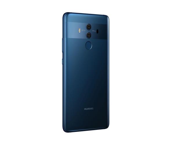 Huawei Mate 10 Pro Dual SIM niebieski - 387246 - zdjęcie 5