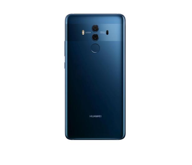 Huawei Mate 10 Pro Dual SIM niebieski - 387246 - zdjęcie 6