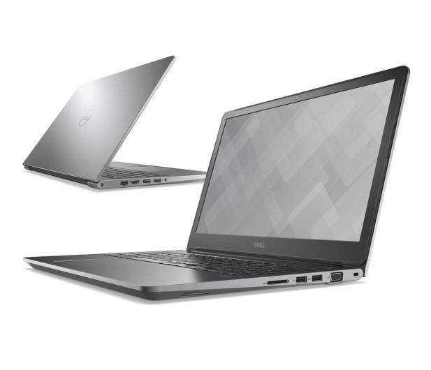 Dell Vostro 5568 i5-7200U/16GB/1000 FHD  - 348615 - zdjęcie
