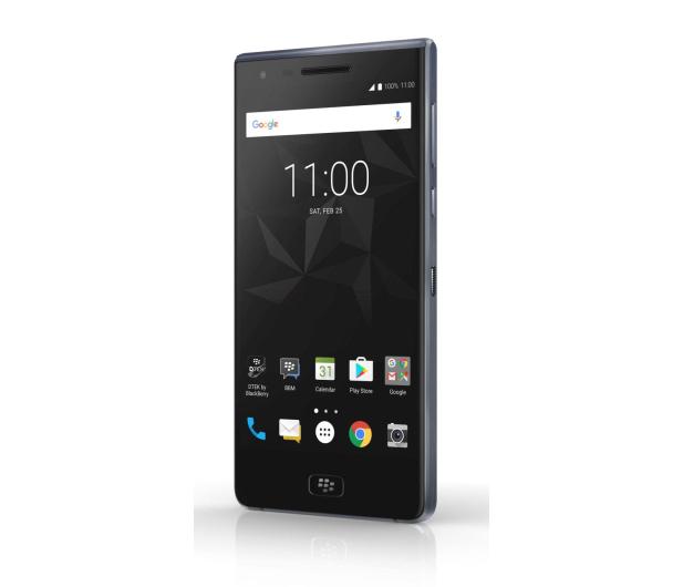 BlackBerry Motion 32GB czarny - 389114 - zdjęcie 2