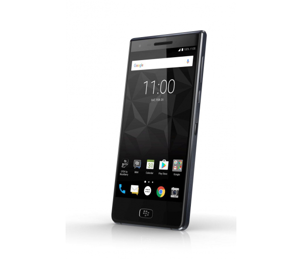 BlackBerry Motion 32GB czarny - 389114 - zdjęcie 5
