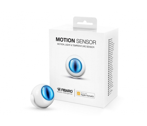 Fibaro Motion Sensor Czujnik ruchu (HomeKit) - 388285 - zdjęcie