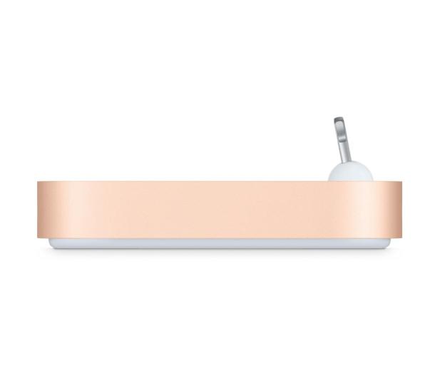 Apple Stacja Dokująca do iPhone Gold - 389259 - zdjęcie 4