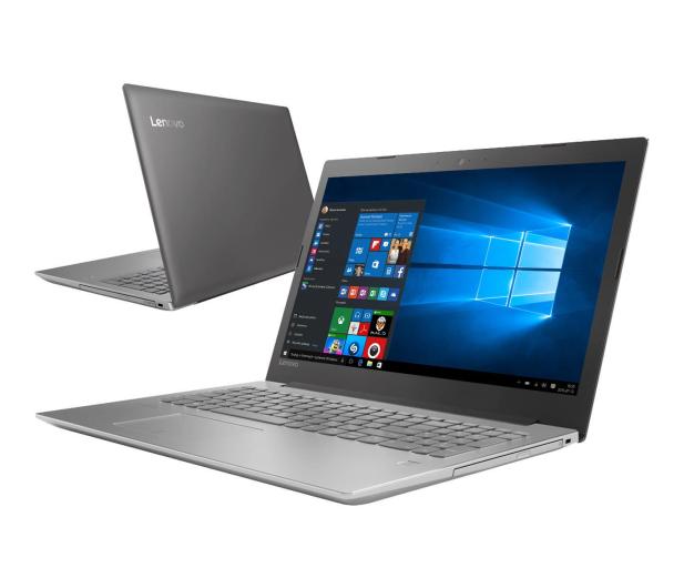 Lenovo Ideapad 520-15 i5-8250U/12GB/256/Win10 MX150 Szar  - 431582 - zdjęcie