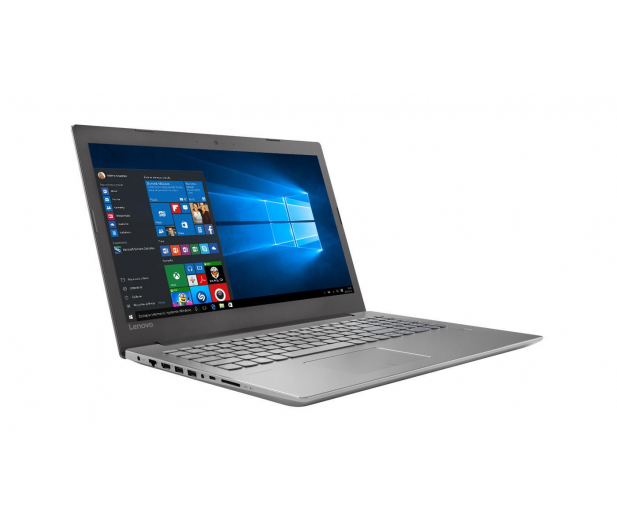 Lenovo Ideapad 520-15 i5-8250U/12GB/256/Win10 MX150 Szar  - 431582 - zdjęcie 2
