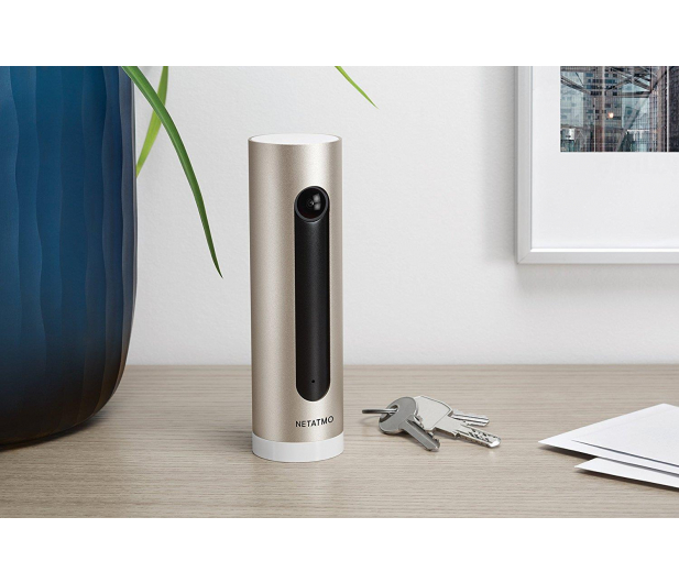 Netatmo Security Smart Home (Welcome + Tags + Siren) - 535363 - zdjęcie 3