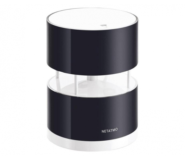 Netatmo Weather Station + Wind Gauge - 496213 - zdjęcie 4