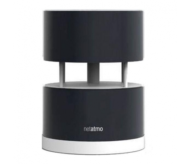 Netatmo Weather Station + Wind Gauge - 496213 - zdjęcie 5