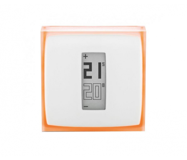 Netatmo Thermostat (inteligentny termostat) - 389546 - zdjęcie