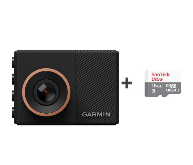 """Garmin Dash Cam 55 2.5K/2"""" + 16GB - 389925 - zdjęcie"""