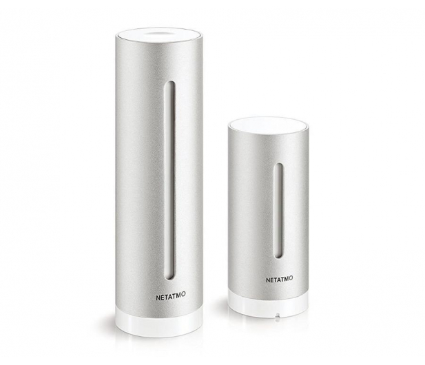Netatmo Weather Station + Wind Gauge - 496213 - zdjęcie 2