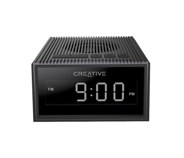 Creative Chrono (czarny) - 389897 - zdjęcie