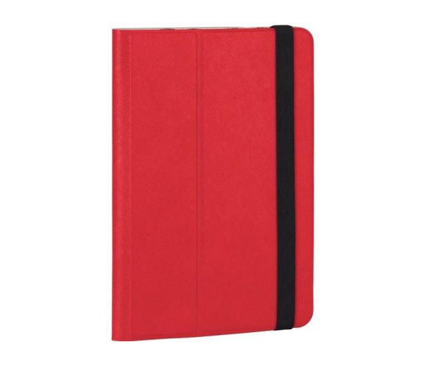 Targus Uniwersalne Folio Stand 7-8'' (czerwone)  - 206442 - zdjęcie