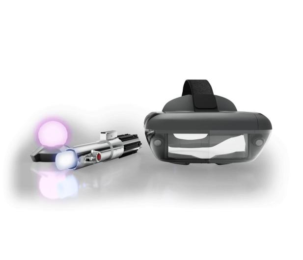 Lenovo Star Wars™: Jedi Challenges - 390276 - zdjęcie 2