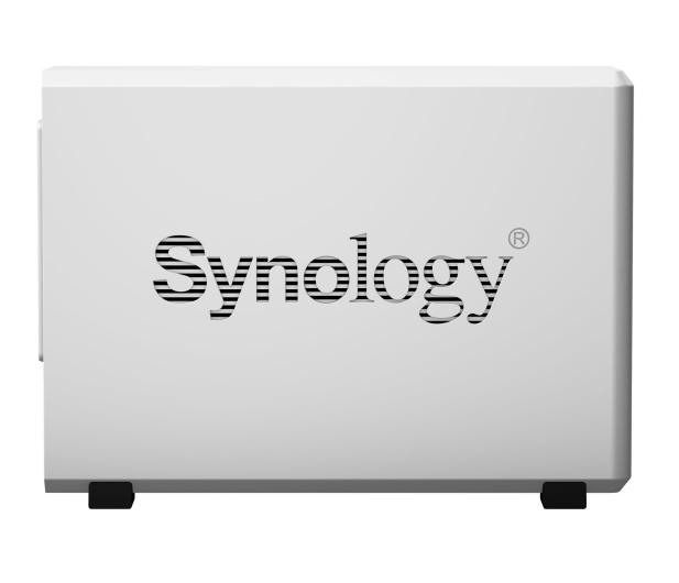 Synology DS218j 4TB (2xHDD, 2x1.3GHz, 512MB,2xUSB,1xLAN)  - 421894 - zdjęcie 7