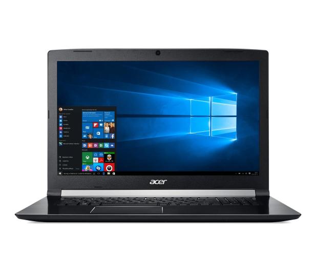 Acer Aspire 7 i7-8750H/16GB/512+1TB/Win10 FHD - 508769 - zdjęcie 3