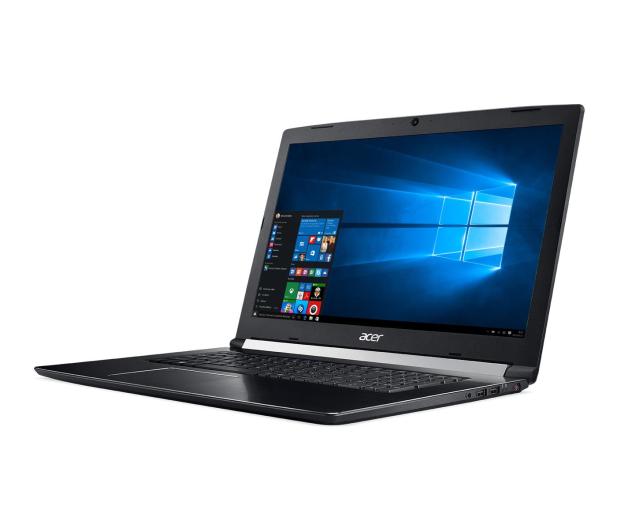 Acer Aspire 7 i7-7700HQ/8GB/1000/Win10 GTX1050Ti - 371050 - zdjęcie 2