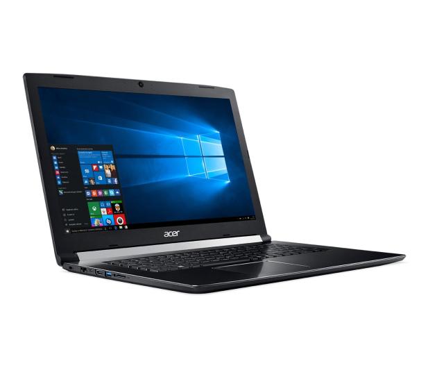 Acer Aspire 7 i5-8300H/8GB/240+1000/Win10 GTX1050  - 435882 - zdjęcie 4