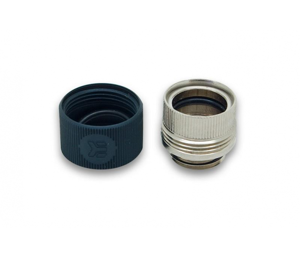 EKWB EK-HDC FITTING 12mm G1/4 czarne - 290160 - zdjęcie 3