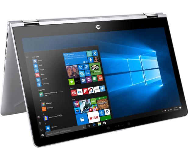 HP Pavilion x360 4415U/4GB/500GB/Win10 Touch - 404005 - zdjęcie 2