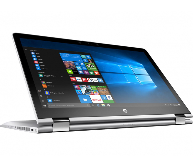 HP Pavilion x360 4415U/4GB/500GB/Win10 Touch - 404005 - zdjęcie 8