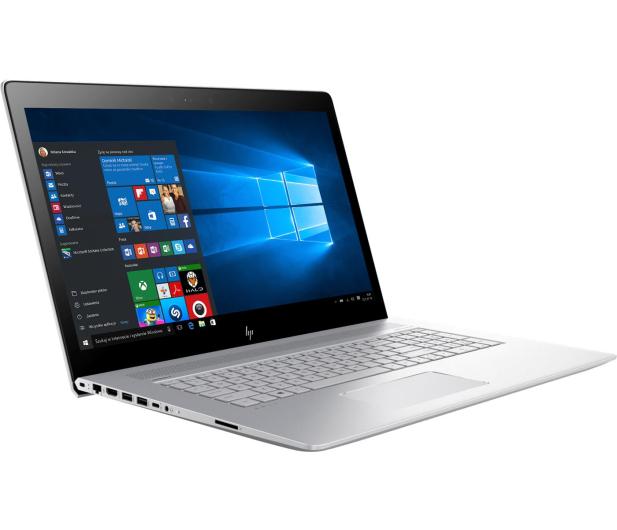 HP Envy 17 i5-8250U/16GB/1000PCIe/W10 FHD MX150 - 429978 - zdjęcie 4