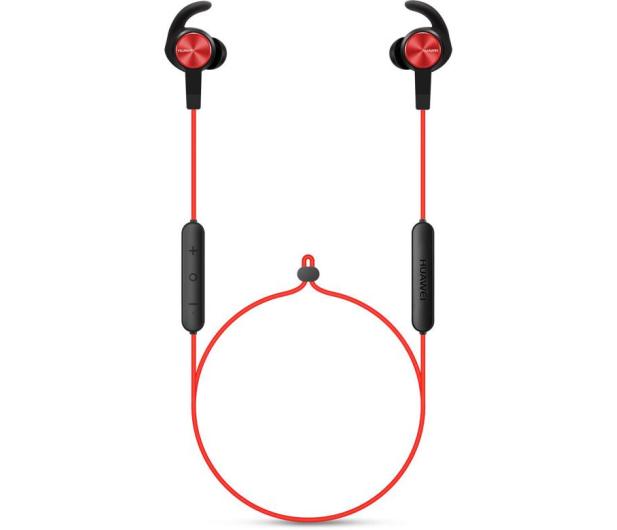 Huawei AM61 Sport Bluetooth Czerwone - 387252 - zdjęcie 3