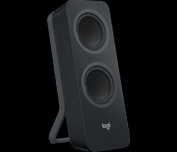 Logitech Z207 Bluetooth czarne - 384931 - zdjęcie 4