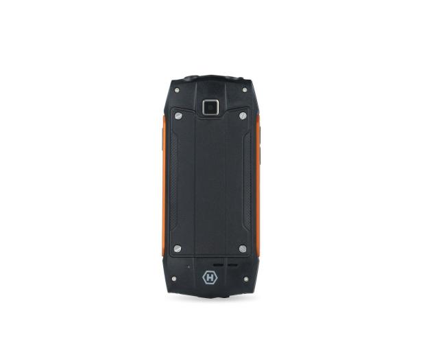 myPhone HAMMER 3 Dual SIM pomarańczowy  - 384771 - zdjęcie 4