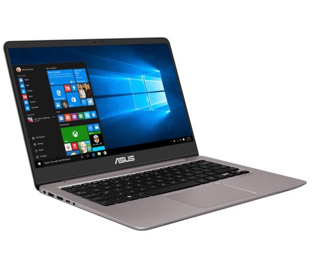 ASUS ZenBook UX410UA i7-8550U/16GB/512SSD/Win10  - 427710 - zdjęcie 4