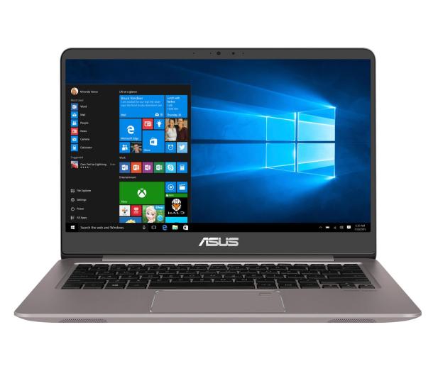 ASUS ZenBook UX410UA i7-8550U/16GB/512SSD/Win10  - 427710 - zdjęcie 3