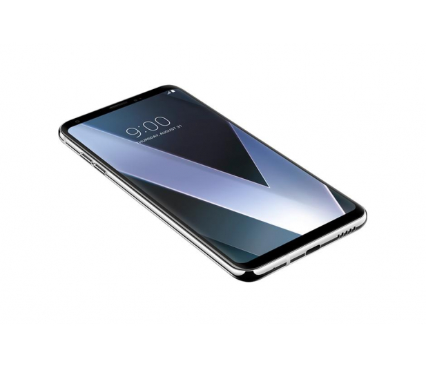 LG V30 srebrny  - 385006 - zdjęcie 9