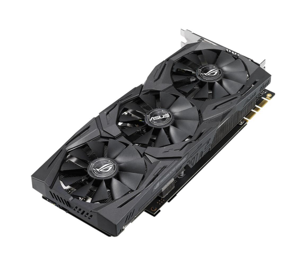 ASUS GeForce GTX 1070 Ti ROG STRIX GAMING 8GB GDDR5 - 390468 - zdjęcie 4