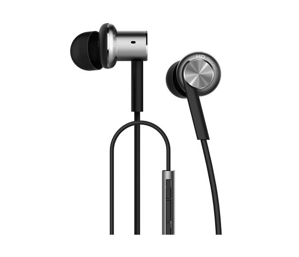Xiaomi Mi In-Ear Piston Pro Headphone (srebrne) - 389902 - zdjęcie 3