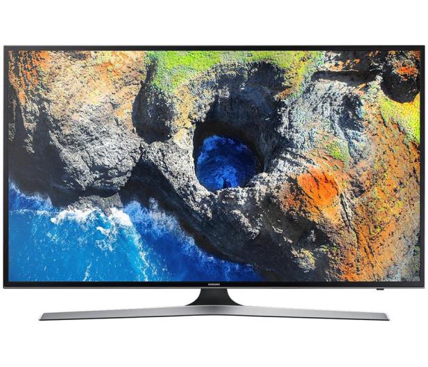 Samsung UE65MU6102  - 383106 - zdjęcie 1