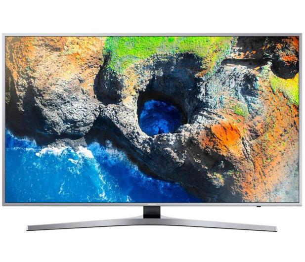 Samsung UE55MU6402  - 380367 - zdjęcie 1